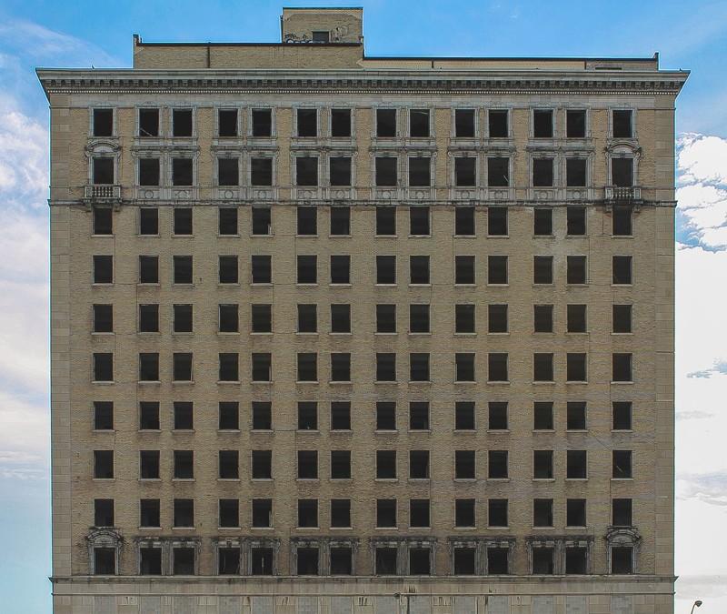 Goodbye Park Avenue Hotel
