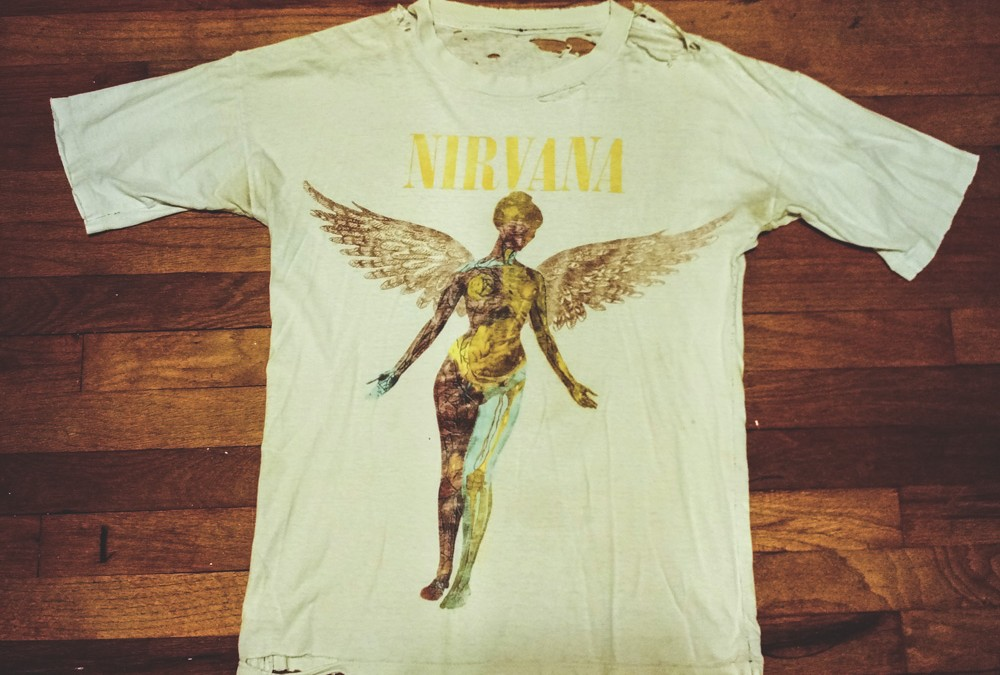 22 Years Ago I Watched Nirvana Play In Detroit