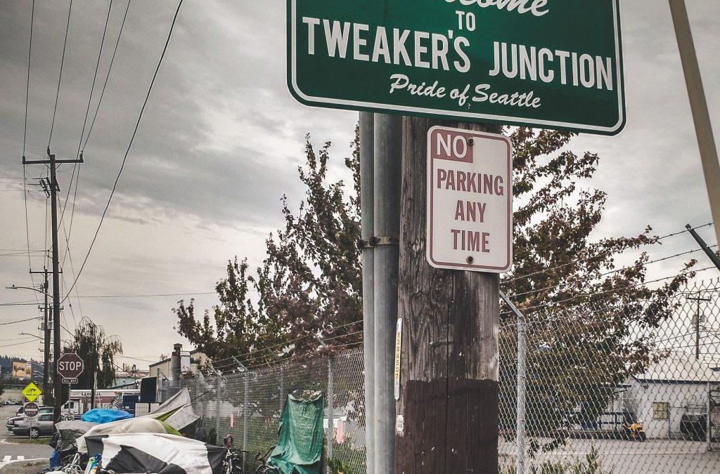 Tweaker's Junction, Ballard
